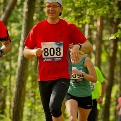 44. jooks ümber Ülemiste järve - Lenno Uusküla (808)