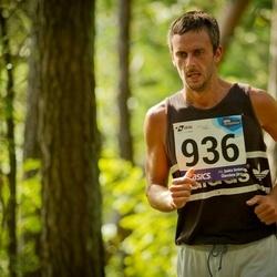 44. jooks ümber Ülemiste järve - Dmitri Jurkevich (936)