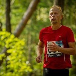 44. jooks ümber Ülemiste järve