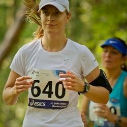 44. jooks ümber Ülemiste järve - Kärt Pärtel (640)