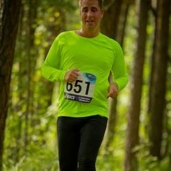 44. jooks ümber Ülemiste järve - Marko Raudsepp (651)