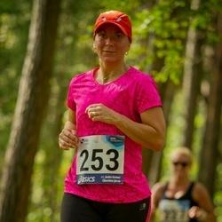 44. jooks ümber Ülemiste järve - Kadri Bauman (253)