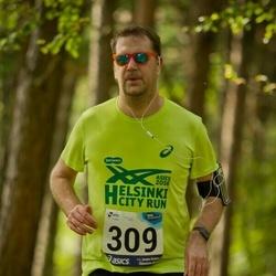 44. jooks ümber Ülemiste järve - Adriaan Hobo (309)