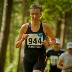 44. jooks ümber Ülemiste järve - Marianne Nõmmik (944)