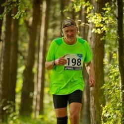 44. jooks ümber Ülemiste järve - Peeter Korzets (198)