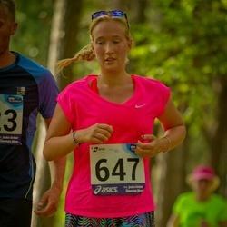 44. jooks ümber Ülemiste järve - Helena Rattus (647)