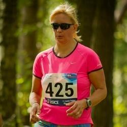 44. jooks ümber Ülemiste järve - Piret Kummel (425)
