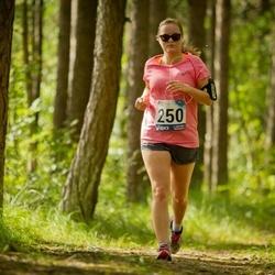 44. jooks ümber Ülemiste järve - Liis Astover (250)