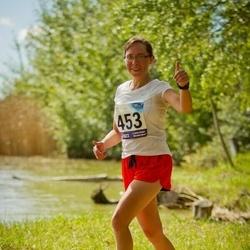 44. jooks ümber Ülemiste järve - Eve Laasi (453)