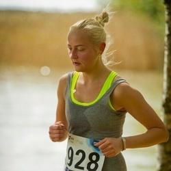 44. jooks ümber Ülemiste järve - Lilian Talving (928)