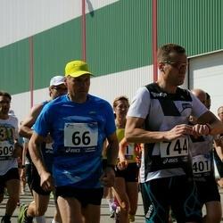 44. jooks ümber Ülemiste järve - Vladimir Rõžov (66)