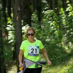 44. jooks ümber Ülemiste järve - Kersti Kuru (21)