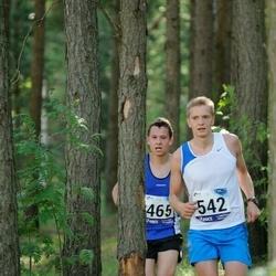 44. jooks ümber Ülemiste järve - Karl-Rauno Miljand (542)