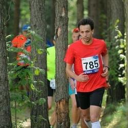 44. jooks ümber Ülemiste järve - Aleksei Trunin (785)