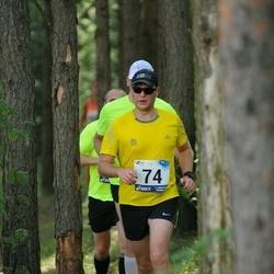 44. jooks ümber Ülemiste järve - Raul Reiska (74)
