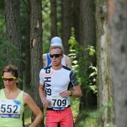 44. jooks ümber Ülemiste järve - Kevin Sepp (709)
