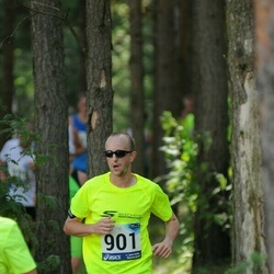 44. jooks ümber Ülemiste järve - David Edwards (901)