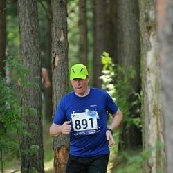 44. jooks ümber Ülemiste järve - Tarmo Kaldas (891)