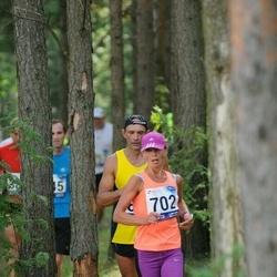 44. jooks ümber Ülemiste järve - Silja Scheer (702)