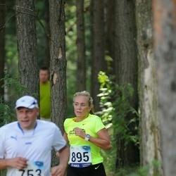 44. jooks ümber Ülemiste järve - Renna Järvalt (895)