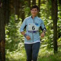 44. jooks ümber Ülemiste järve - Annika Haaviste (6)