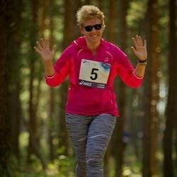 44. jooks ümber Ülemiste järve - Anastassia Bukovskaja (5)