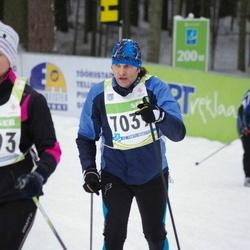 42. Tartu Maraton - Bogdan Prokopjuk (7039)