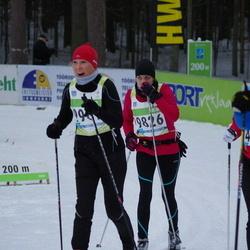 42. Tartu Maraton - Liia Konks (9826)