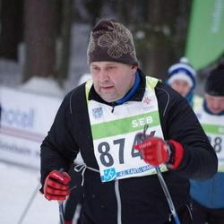42. Tartu Maraton - Aarne Männik (8746)