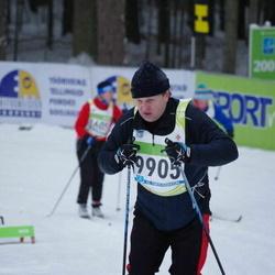 42. Tartu Maraton - Aare Poolak (9905)