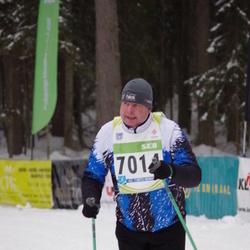 42. Tartu Maraton - Arne Jaanimäe (7014)