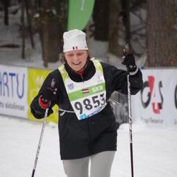 42. Tartu Maraton - Anda Piebalga (9853)