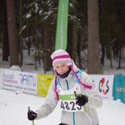 42. Tartu Maraton - Annika Liiv (4823)
