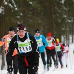 42. Tartu Maraton - Arno Anton (2136)