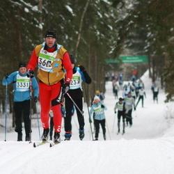 42. Tartu Maraton - Arkadijs Reimanis (3602)