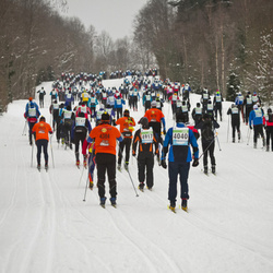 42. Tartu Maraton - Jaanis Palm (2795), Agu Lipping (4040), Kaarel Hordo (4917)