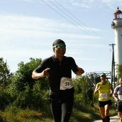 Kihnu Männäkäbä maraton - Julian Laanela (57)