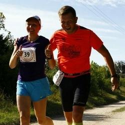 Kihnu Männäkäbä maraton - Ulli Karu (39)