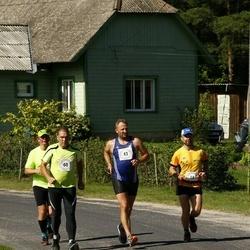 Kihnu Männäkäbä maraton - Meelis Atonen (43)