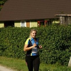 Kihnu Männäkäbä maraton - Linda Puusalu (135)
