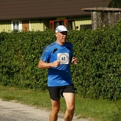 Kihnu Männäkäbä maraton - Raido Metsa (63)