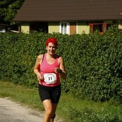 Kihnu Männäkäbä maraton - Pipi-Liis Siemann (31)