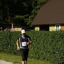 Kihnu Männäkäbä maraton - Kaido Vidder (20)