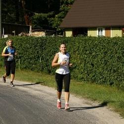 Kihnu Männäkäbä maraton - Anne Toomsalu (28)