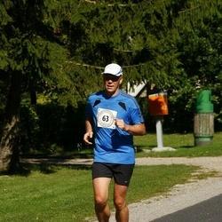 Kihnu Männäkäbä maraton