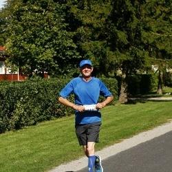 Kihnu Männäkäbä maraton - Hans Vallner (111)