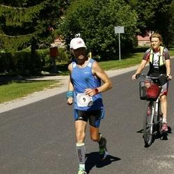 Kihnu Männäkäbä maraton - Igor Ignatenko (9)