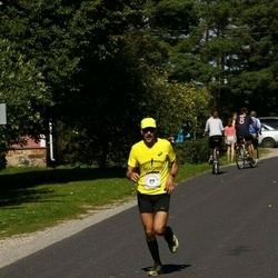 Kihnu Männäkäbä maraton - Margo Siimumäe (49)