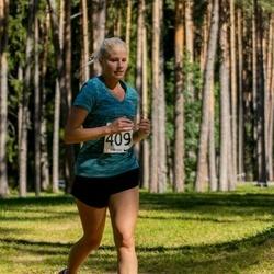 Elva Järvedejooks - Mari Talvik (409)