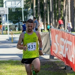 Elva Järvedejooks - Kalle Lellep (431)